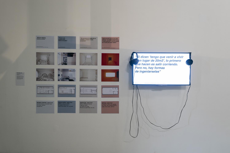 CAZA Estudio + MAPA. Nina Carrara, María Zamtlejfer + Inés Molinari