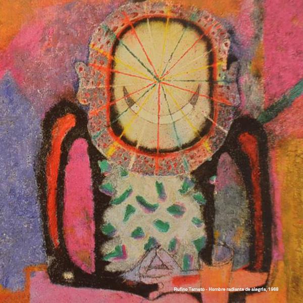 Textos - RUFINO TAMAYO - Exhibiciones | Fundación PROA