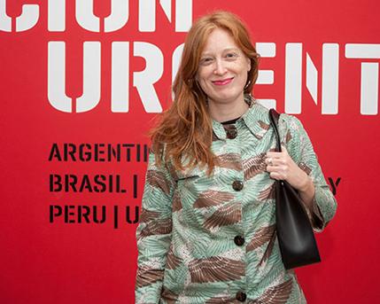 Lara Marmor