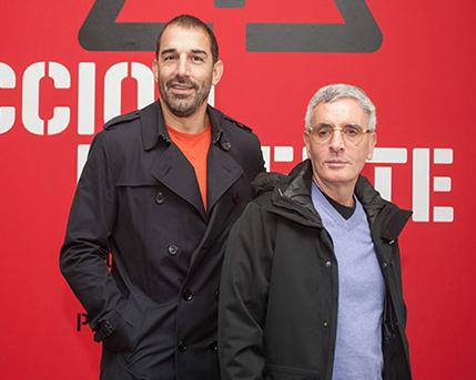 Alberto Sendrós - Esteban Tedesco