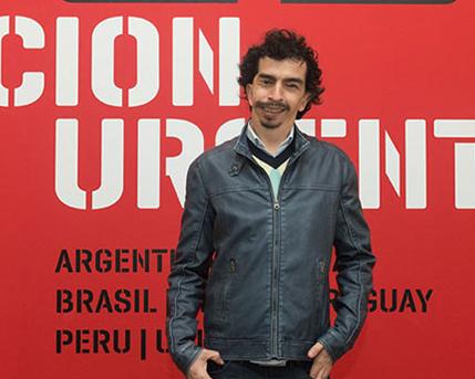 Javier Soria Vazquez