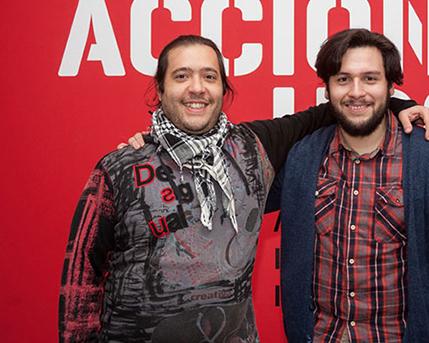 Felipe Brait - Diego Eduardo Parra Donoso