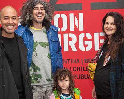 Diego Bianchi y amigos