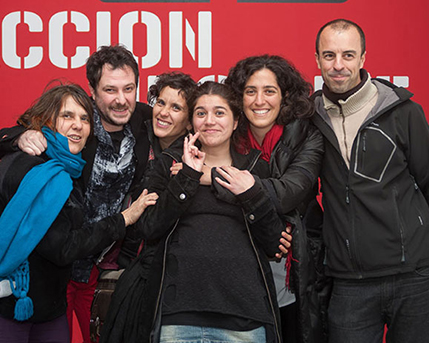Federico Zukerfeld, Loreto Garin y amigos