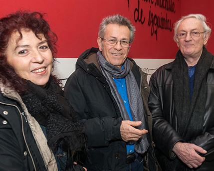 Horacio Zabala y Leandro Katz
