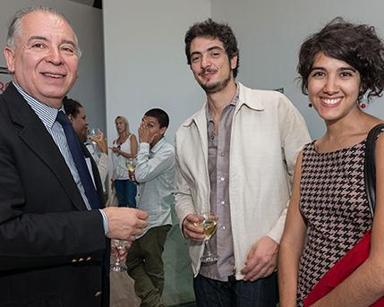 Ángel Navarro
