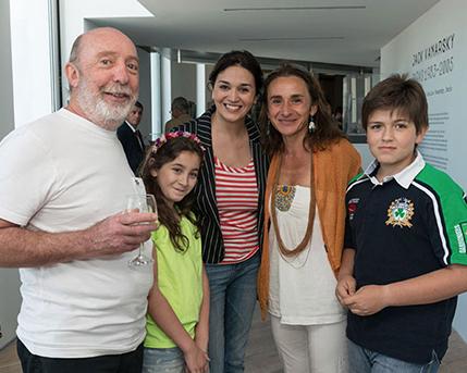 Valentina Vanarsky y amigos
