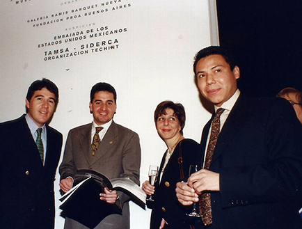 Embajada de México en la Argentina