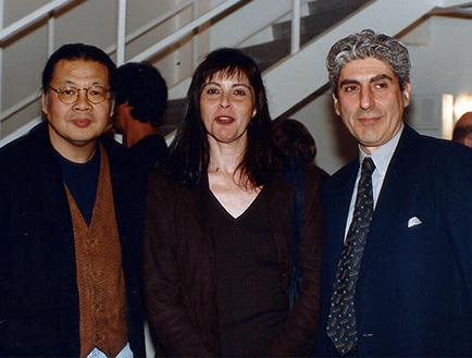 Roberto Caparra y amigos