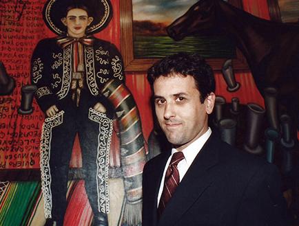 Agustín Zbar