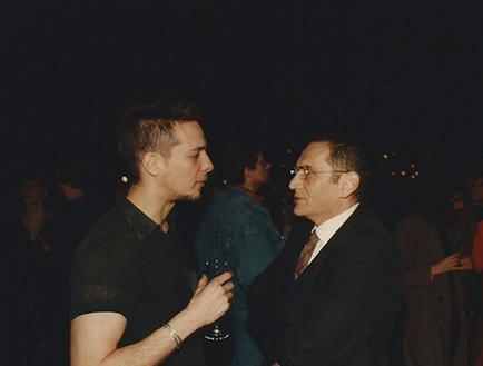 Ernesto Korosky