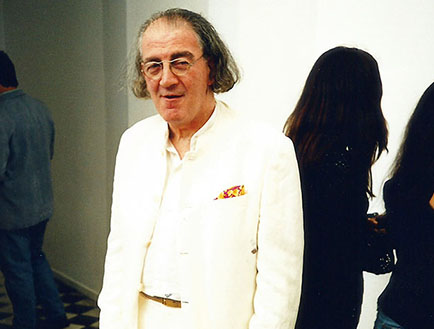Carlos Espartaco