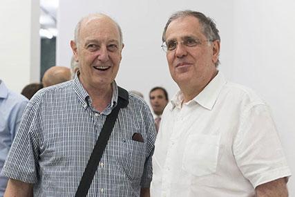 Luis Príamo, Mateo Goretti