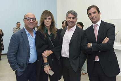 Rubén Espósito y Agustina,