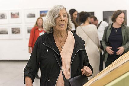 Martha Levisman