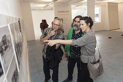 Chiachio y Giannone y Rosana Schoijett