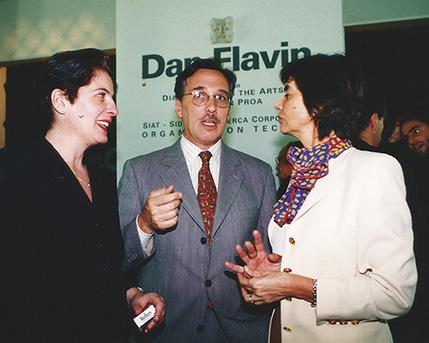 Adriana Rosenberg, Germán Carvajal
