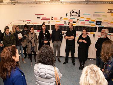 Presentación del Laboratorio PROA21