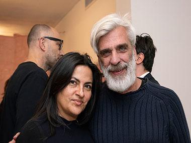 Sandra Antelo-Suárez, Santiago Bengolea