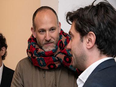 Matías Feldman, Agustín Diez Fischer