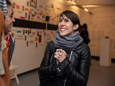 María Kuhmichel