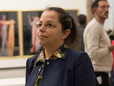 María Mazza