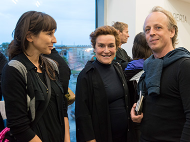 Elena Bonnati, Gian Paolo Minelli