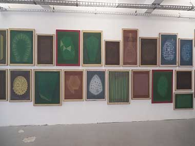 Lucio Dorr. Colección de colecciones