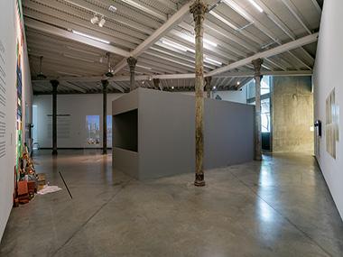 Sala 2. Arquitectura y urbanismo