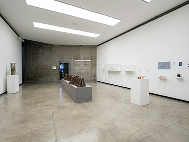 Gallery 3. Objects