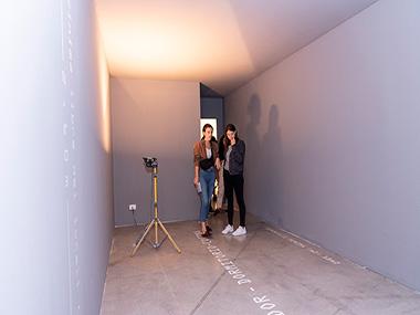Sala 2. FRAM arquitectos, Nueva Unidad Mínima, 2019.