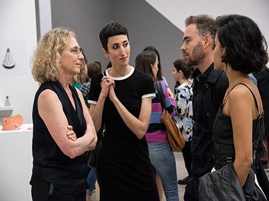 Ruth Gurvich, Leila Córdoba, Santiago Lena