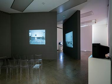 Gallery 1. Bruce Nauman
