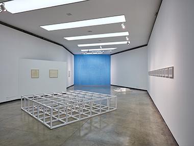 Gallery 3. Sol LeWitt