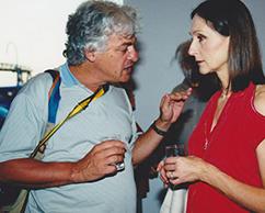 Marcelo Brodsky, Teresa Anchorena
