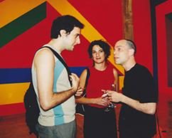 Gabriel Baggio y amigos