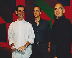 Horacio Pigozzi, Jorge Ferrari