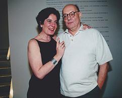 Adriana Rosenberg, Sol LeWitt
