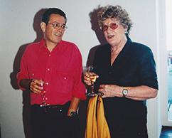 Horacio Zabala, Margarita Paksa
