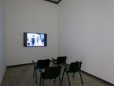 Yves Klein. Retrospectiva. Sala 3