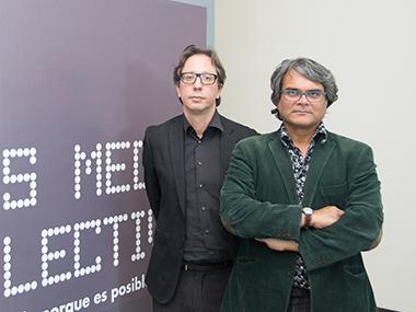 Ferran Barenblit, Shuddhabrata Sengupta