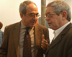 Jorge Mara, Hugo Petruschansky