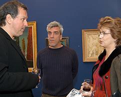Fernando Ezpeleta, Santiago Bengolea y Canela