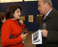 Teresa Gowland, Ignacio Smith