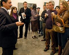 Juan Carlos Pereda, Santiago Bengolea