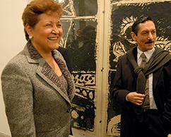Emb. de México en Argentina, Juan Carlos Pereda