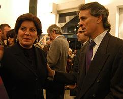Adriana Rosenberg, R. Gruneisein