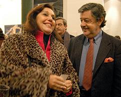 Magdalena Faillace, Miguel Schapire