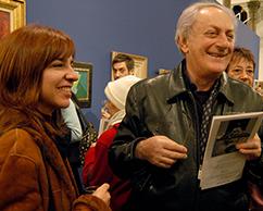 Karina Peisajovich, Leandro Katz