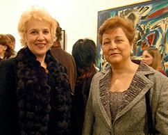 Gloria Bender, Emb de Mexico en la Argentina